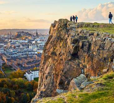 Why You Need To Go To Edinburgh, Scotland Next Time You Travel