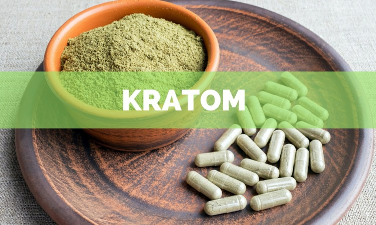 Kratom and Health Benefits