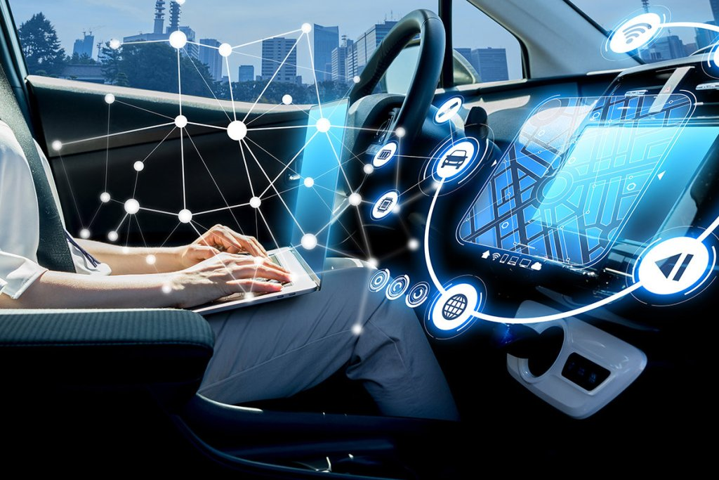 driverless cars emerging technologies