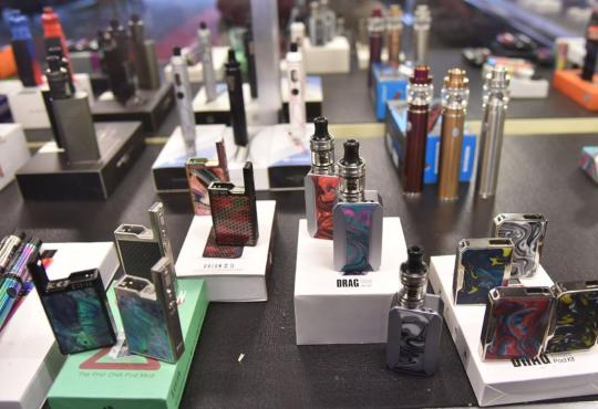 Independent Vape Stores