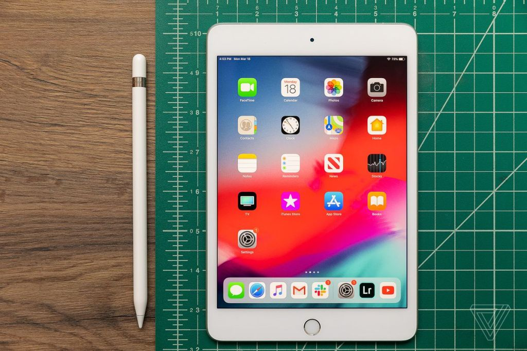 best tablets for kids Apple iPad Air
