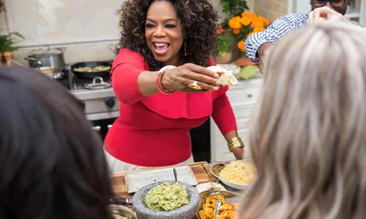 Weight Watchers Launches New Program