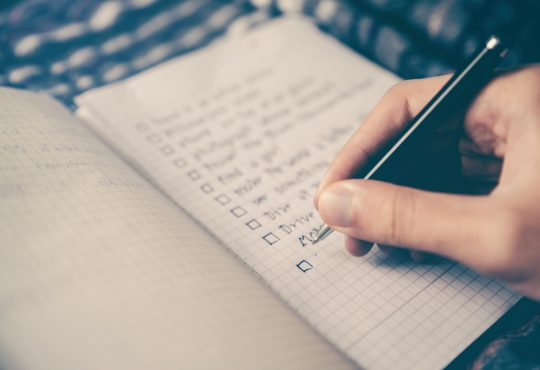 9 Things to Put on Your Bucket List