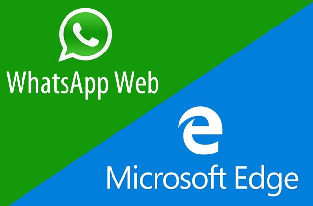 Microsoft Working To Add WhatsApp Web Extension Support To Their Edge Browser Soon