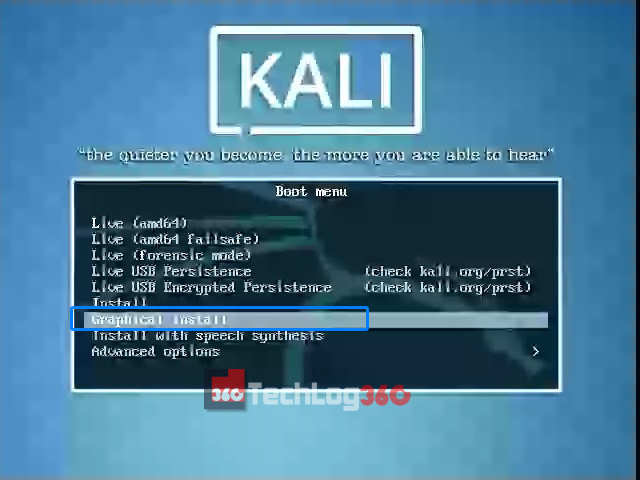 dual boot kali linux v2.0 with windows 10