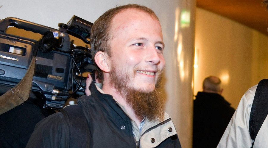 Pirate Bay Co-Founder Released From Prison After 3 Years