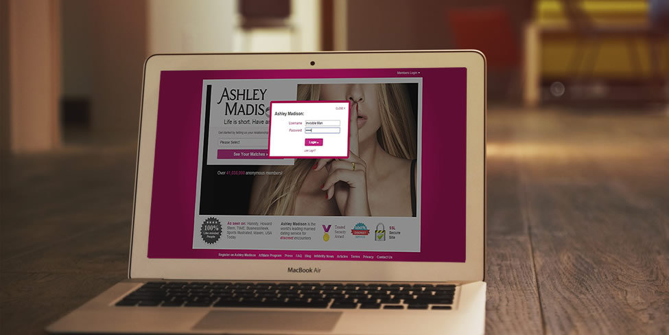 One Of The Reason For Ashley Madison hack – Weak Passwords