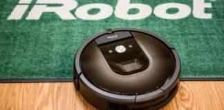 iRobot Vacuum Cleaner
