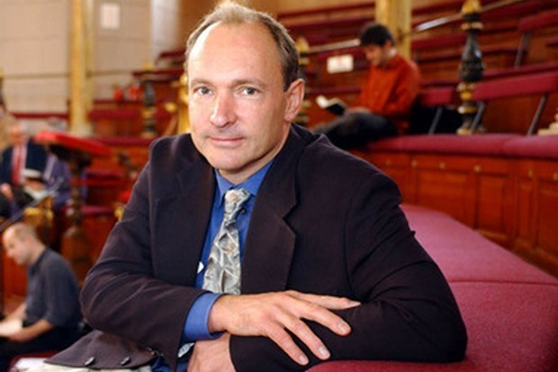 World Wide Web Inventor Advices To 'Just Say No' To Facebook's Internet.org