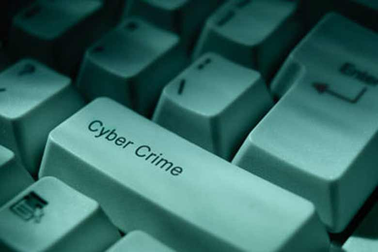 India Is Becoming Strategic Target For Cyber Criminals