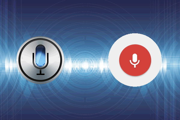 siri and google now hack