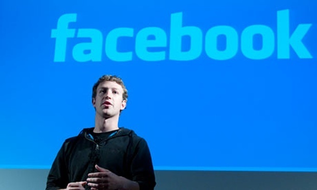 Mark Zuckerburg Quit His Job At Facebook