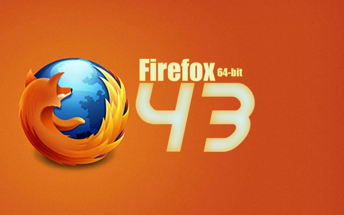 64-Bit Firefox for Windows