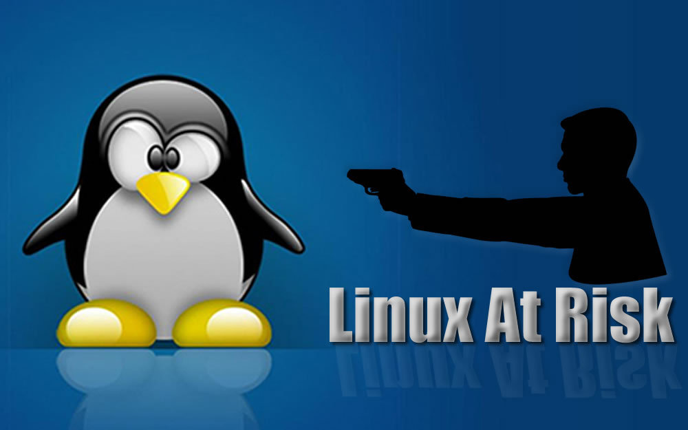 Locked-Down Linux Computers