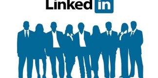 fake LinkedIn profiles