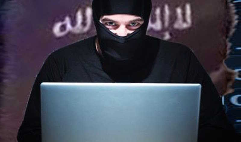 ISIS Offering $10,000 To Indian Hackers To Steal Government Data