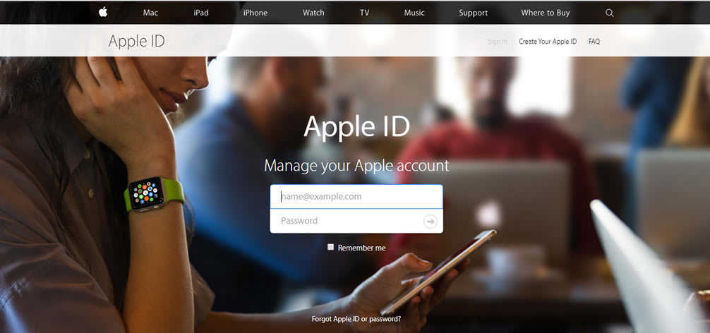 Apple Asks Widow to Get Court Order to Reveal Dead Husband's Password