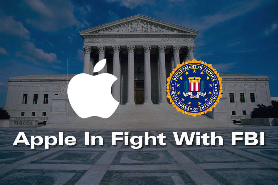 Google, WhatsApp and Snowden Supports Apple In Fight With FBI