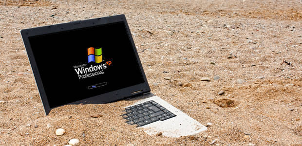 Windows XP still powers 181 million PCs