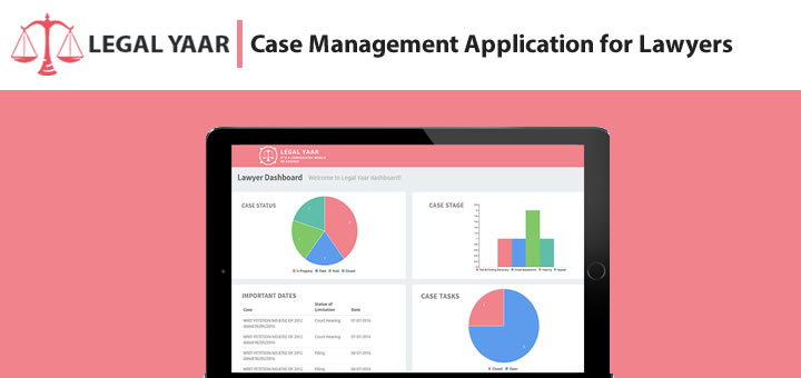 Review : Legal Yaar Case Management Application for Lawyers