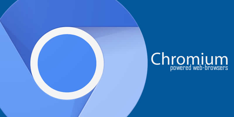 5 Best Chromium Based Browsers With Extra Features