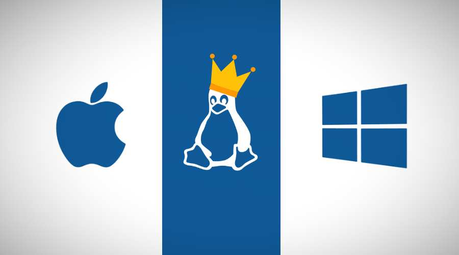 10 Best alternative Linux distributions for Windows and macOS in 2018