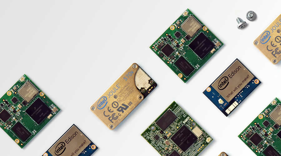 Google Launches Developer Preview Of Android Things — New Android-based OS For IoT Devices