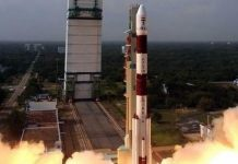 ISRO launched 104 satellites