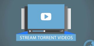 Stream Torrent Videos Online Like YouTube