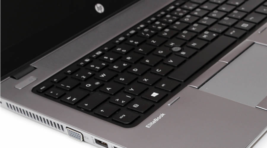 Sinister Keylogger Found In Several HP Laptop Models
