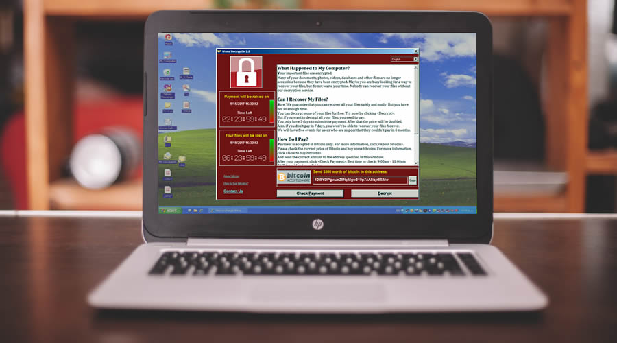Massive Ransomware Attack With Stolen NSA Tool WannaCry Hits 99 countries