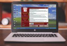 WannaCry massive ransomware attack