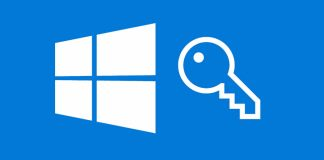 reset windows administrative password