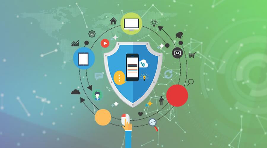 8 Best Practices for Mobile Application Security