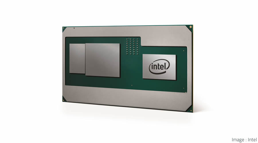 Intel and AMD Partner Up for a New Laptop Chip to Defy Nvidia