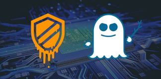 Meltdown and Spectre explains