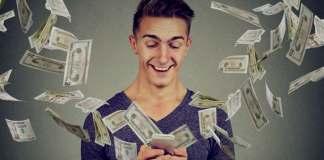 make money with smartphone