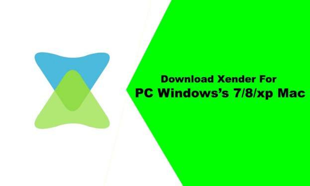 Download Xender For PC Windows's 7/8/xp Mac