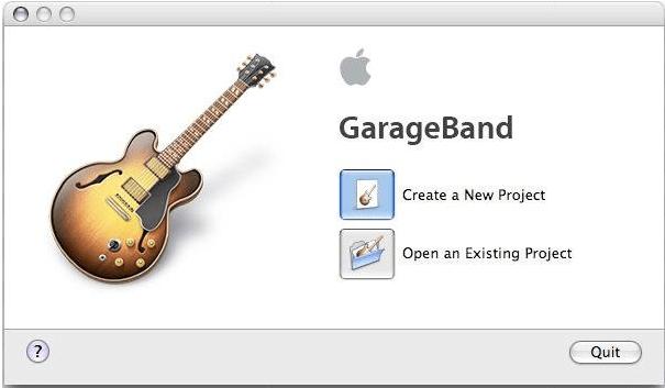 garageband-for-pc