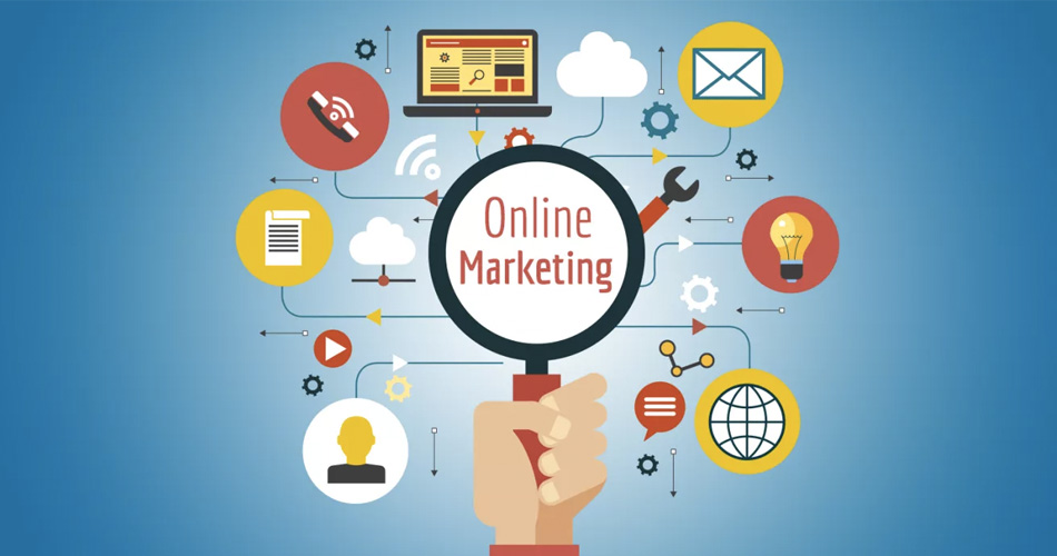 Four Online Marketing Tools That Every Small Business Should Be Using
