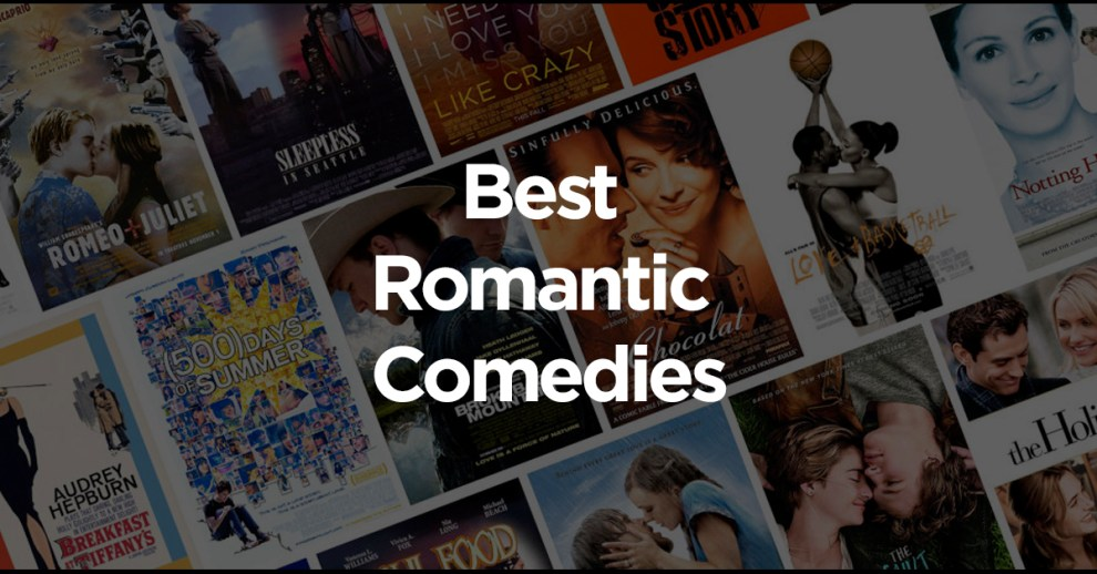 Best Romantic Comedies
