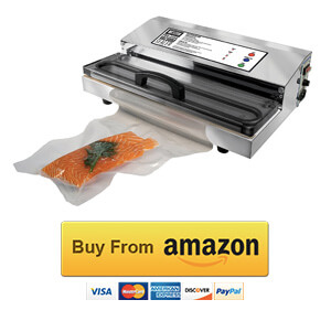 Weston Pro-2300 (65-0201) Vacuum Sealer Review