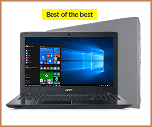 best laptop brands 2018