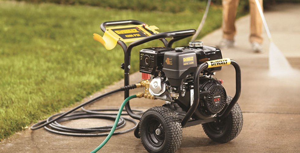 "Stanley SLP2050 Electric Pressure Washer ""Complete Review"""