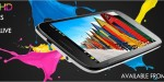 Micromax A116 Canvas HD Priced At Rs. 13990