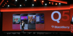BlackBerry Q5 Announced With BB10 and QWERTY Keypad