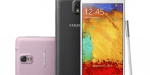 Samsung Galaxy Note 3 and Galaxy Gear Up for Pre-booking in India for Rs. 2000