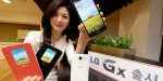 LG Gx Announced with 5.5-inch display and Snapdragon 600