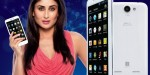iBall Andi5.5N2 QUADRO with 5.5-inch HD display now Available for Rs. 13,215