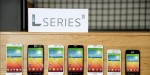LG announces L series III mid range phones with Android 4.4 KitKat